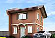 Bella House Model, House and Lot for Sale in Tanza Philippines
