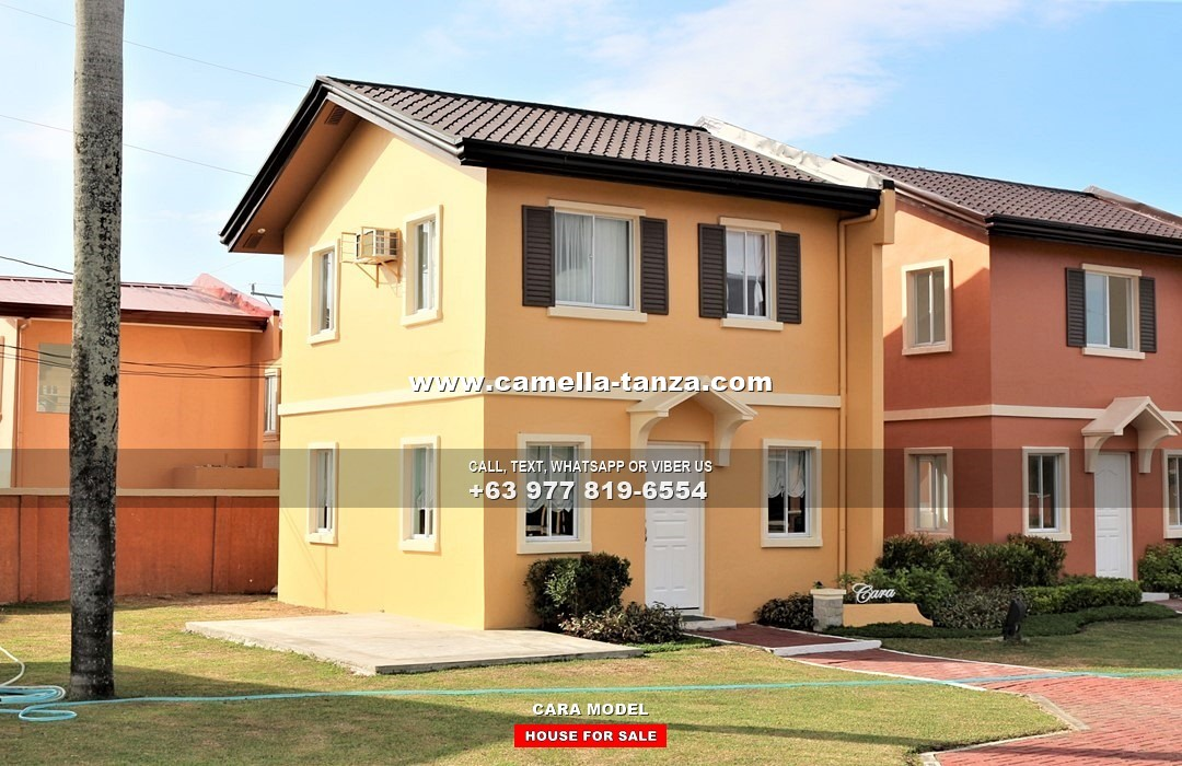 Cara House for Sale in Tanza