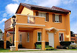 Cara House Model, House and Lot for Sale in Tanza Philippines
