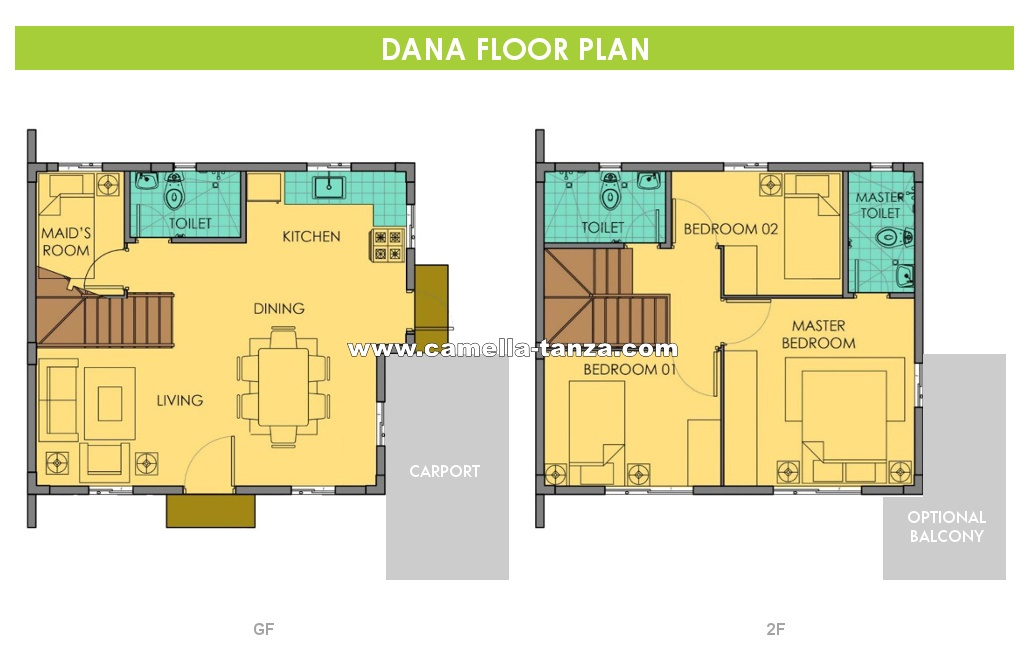Dana  House for Sale in Tanza