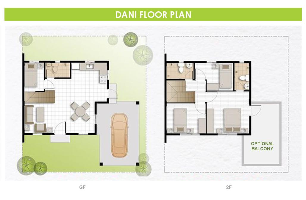 Dani  House for Sale in Tanza