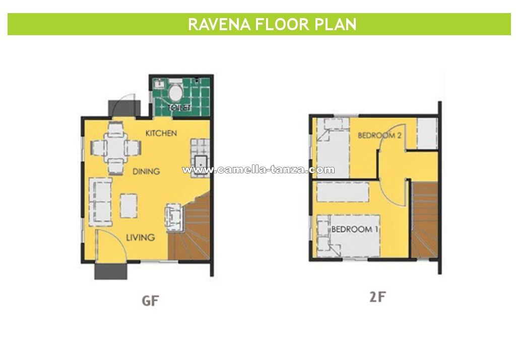 Ravena  House for Sale in Tanza
