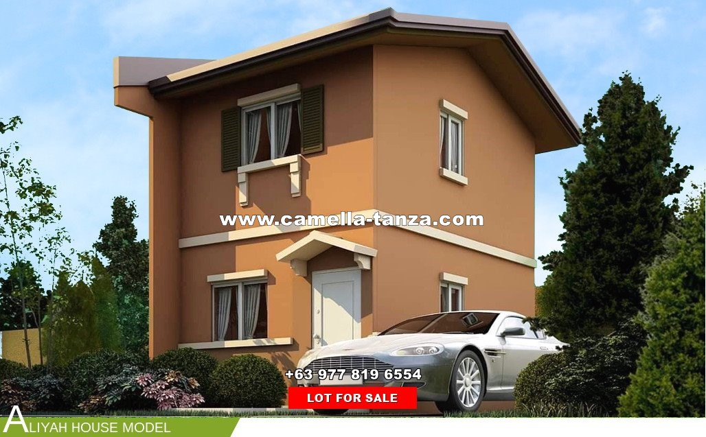 Aliyah House for Sale in Tanza