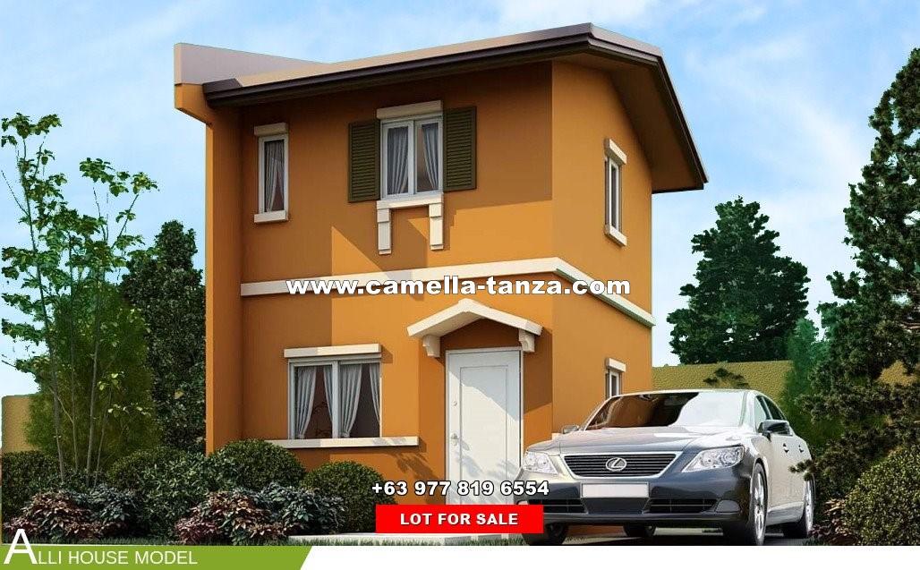 Alli House for Sale in Tanza