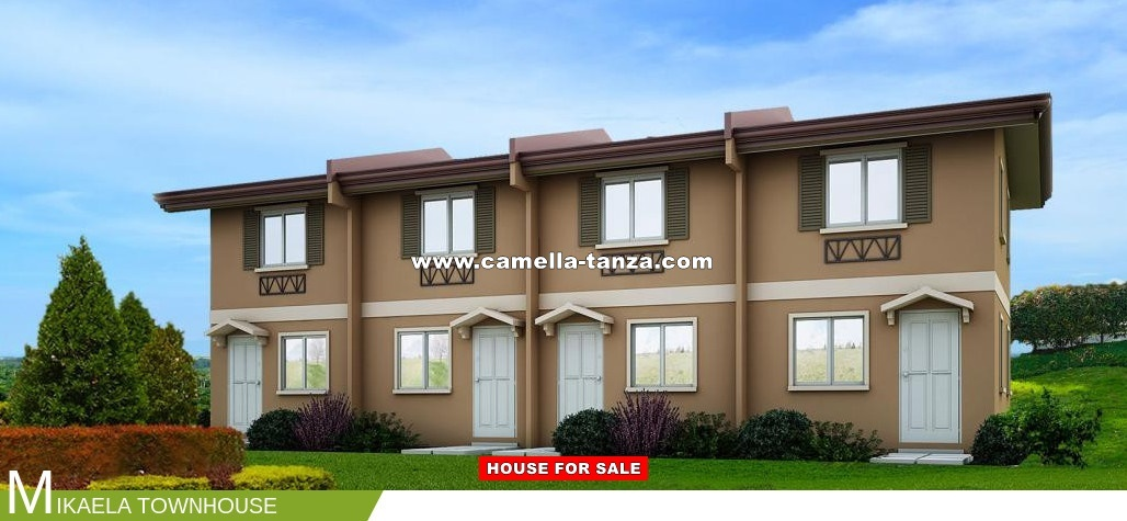 Mikaela House for Sale in Tanza
