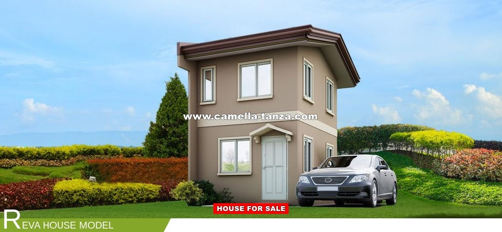 Reva House for Sale in Tanza