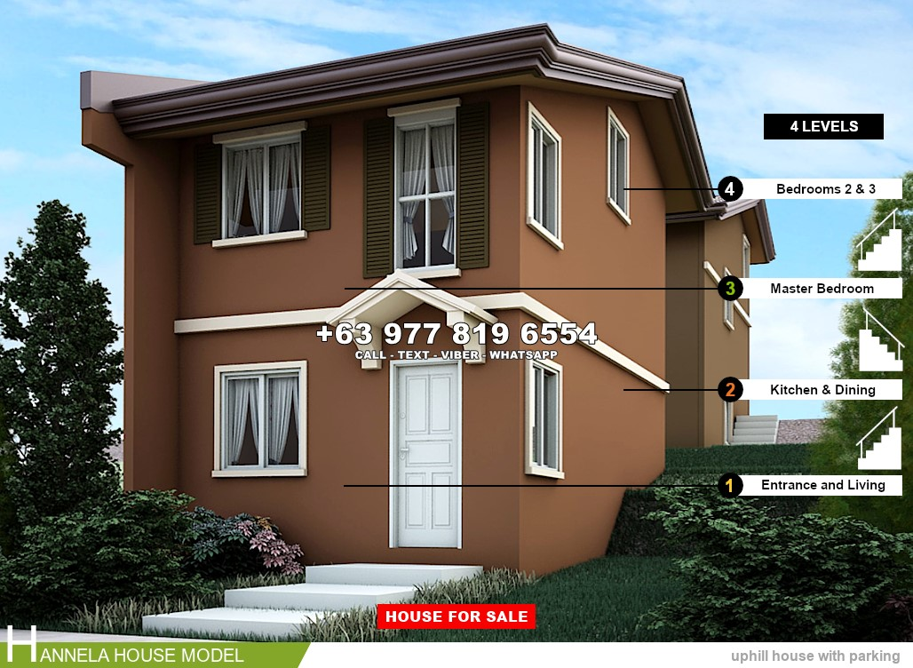 Hannela House for Sale in Tanza