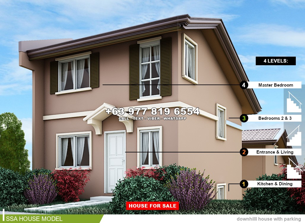 Issa House for Sale in Tanza