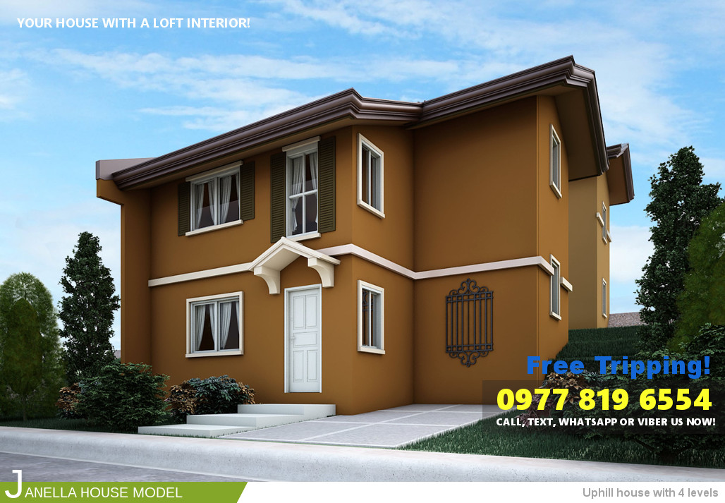 Janela House for Sale in Tanza