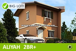 Aliyah House and Lot for Sale in Tanza Philippines