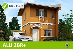 Alli House and Lot for Sale in Tanza Philippines