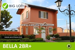 Bella House and Lot for Sale in Tanza Philippines