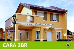 Cara House and Lot for Sale in Tanza Philippines