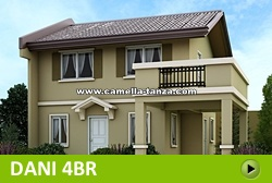 Dani House and Lot for Sale in Tanza Philippines