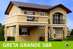 Greta House and Lot for Sale in Tanza Philippines