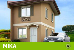 Mika House and Lot for Sale in Tanza Philippines