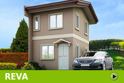 Reva House and Lot for Sale in Tanza Philippines