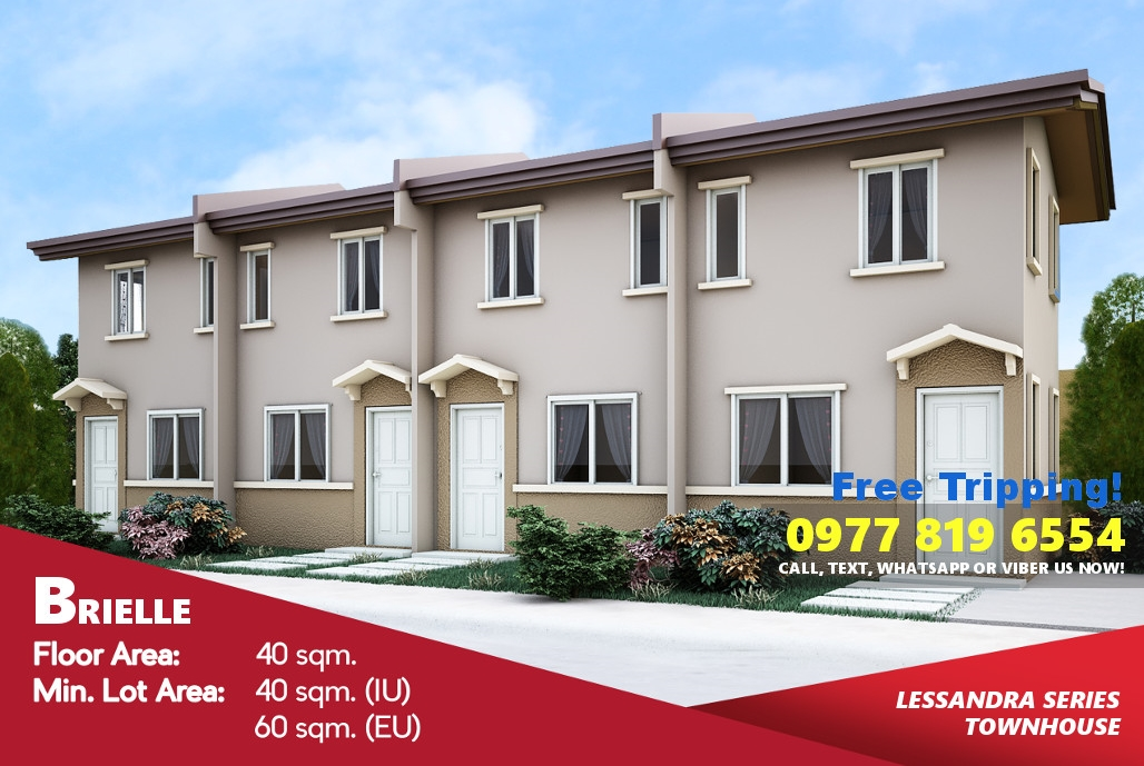 Brielle House for Sale in Tanza