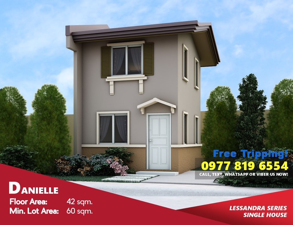 Danielle House for Sale in Tanza