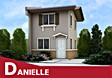 Danielle House Model, House and Lot for Sale in Tanza Philippines