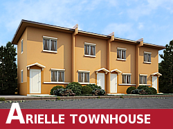 Arielle - Townhouse for Sale in Tanza