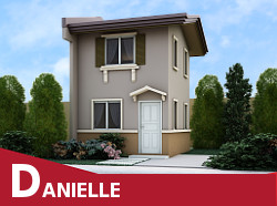 Danielle House and Lot for Sale in Tanza Philippines