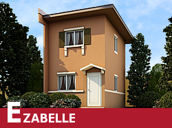 Ezabelle - Affordable House for Sale in Tanza