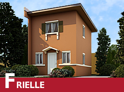 Frielle - Affordable House for Sale in Tanza