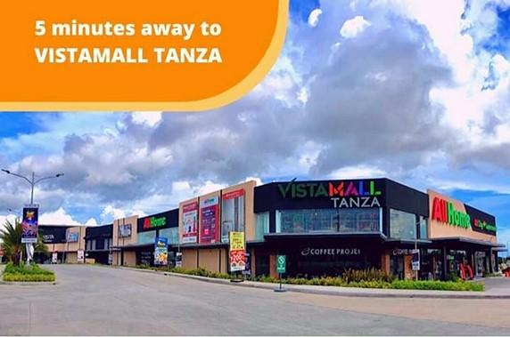 News regarding Camella Tanza.