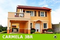 RFO Carmela - House for Sale in Tanza